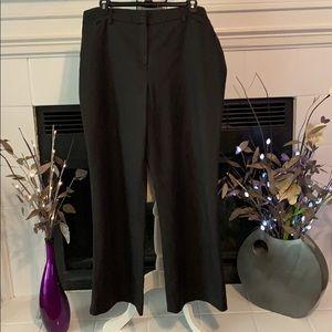 Sharagano Grey Dark/Pewter Grey Pants